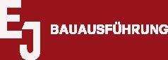 Ernst Jahn Logo Footer